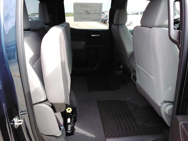 2021 Chevrolet Silverado 1500 Crew Cab 4x4, Pickup #LN1557 - photo 13