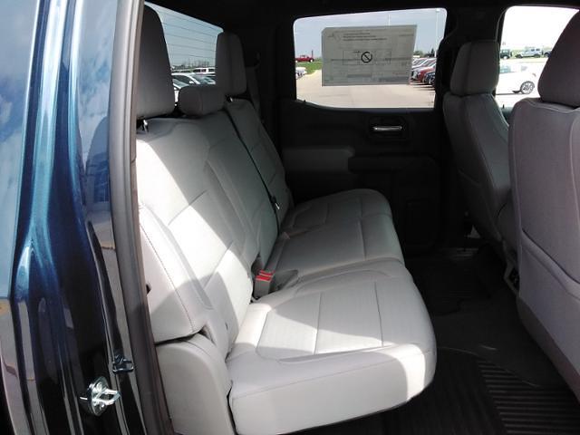 2021 Chevrolet Silverado 1500 Crew Cab 4x4, Pickup #LN1557 - photo 14