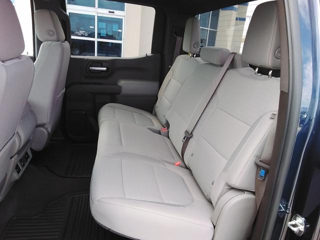 2021 Chevrolet Silverado 1500 Crew Cab 4x4, Pickup #LN1557 - photo 23
