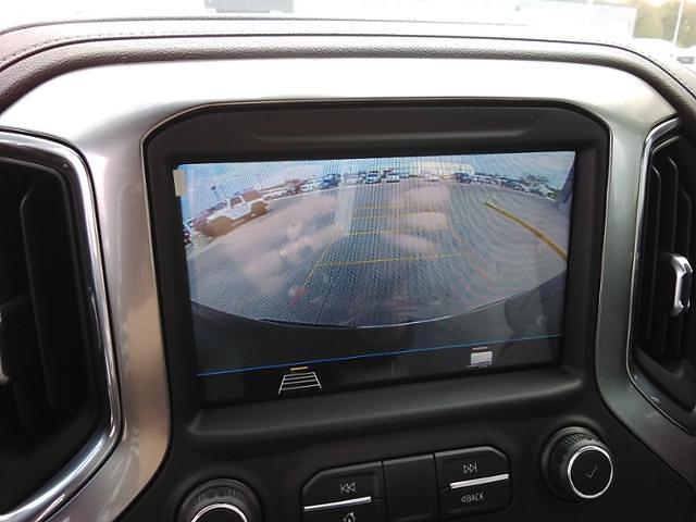 2021 Chevrolet Silverado 1500 Crew Cab 4x4, Pickup #LN1557 - photo 29