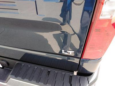 2021 Chevrolet Silverado 1500 Crew Cab 4x4, Pickup #LN1557 - photo 16