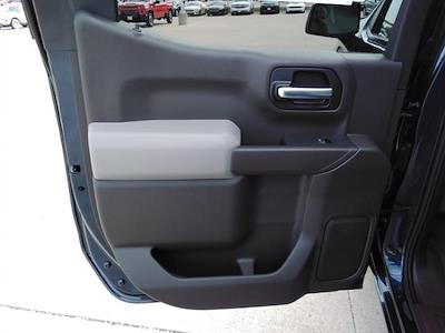 2021 Chevrolet Silverado 1500 Crew Cab 4x4, Pickup #LN1557 - photo 22