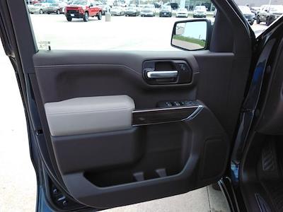 2021 Chevrolet Silverado 1500 Crew Cab 4x4, Pickup #LN1557 - photo 25