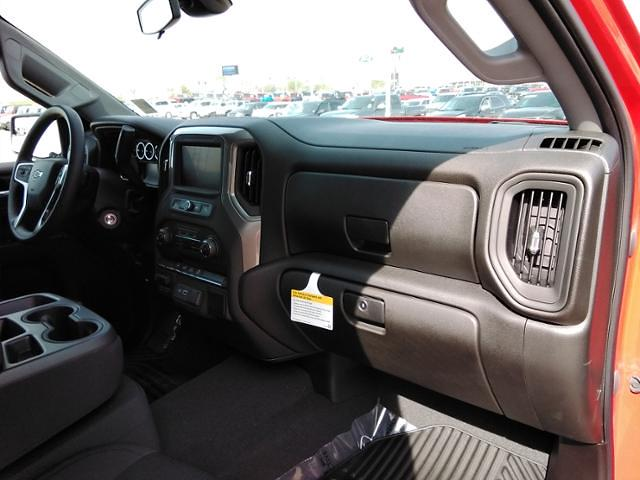 2021 Chevrolet Silverado 1500 Crew Cab 4x4, Pickup #LN1562 - photo 34