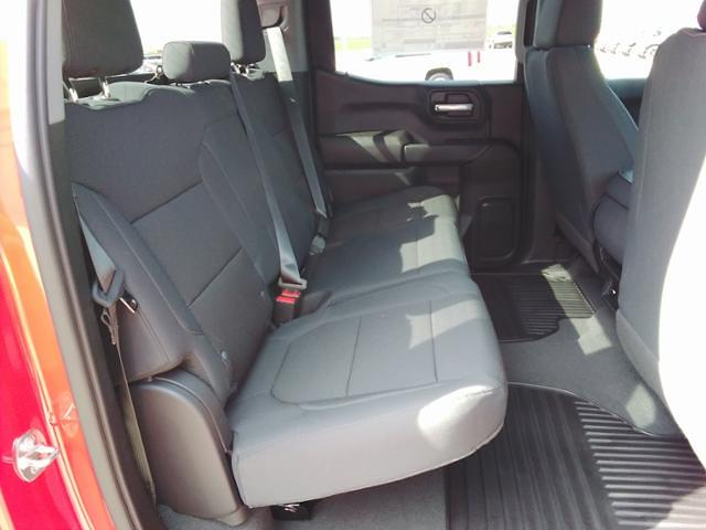 2021 Chevrolet Silverado 1500 Crew Cab 4x4, Pickup #LN1562 - photo 36