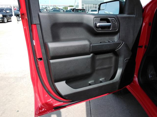 2021 Chevrolet Silverado 1500 Crew Cab 4x4, Pickup #LN1562 - photo 49
