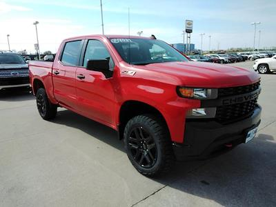 2021 Chevrolet Silverado 1500 Crew Cab 4x4, Pickup #LN1562 - photo 24
