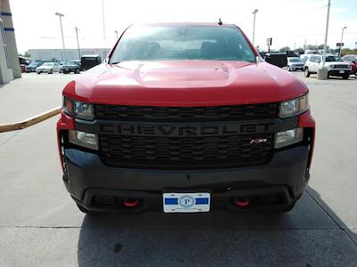 2021 Chevrolet Silverado 1500 Crew Cab 4x4, Pickup #LN1562 - photo 26