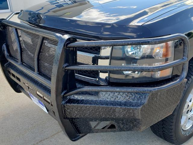 2007 Chevrolet Silverado 1500 Crew Cab 4x4, Platform Body #LU1988A - photo 26