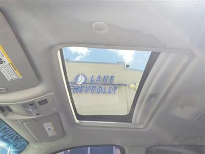 2007 Chevrolet Silverado 1500 Crew Cab 4x4, Platform Body #LU1988A - photo 15