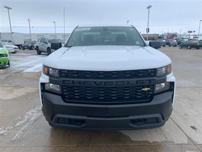 2019 Silverado 1500 Regular Cab 4x4, Pickup #LU2018 - photo 3