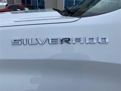 2019 Silverado 1500 Regular Cab 4x4, Pickup #LU2018 - photo 35