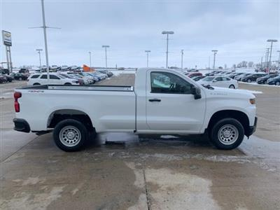 2019 Silverado 1500 Regular Cab 4x4, Pickup #LU2018 - photo 8