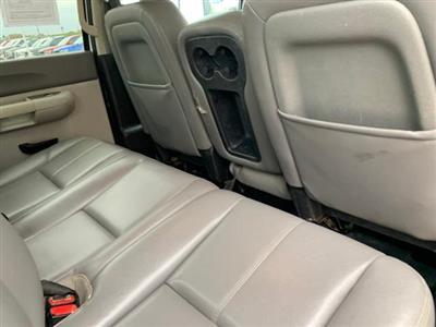 2013 Silverado 3500 Crew Cab 4x4, Platform Body #FE204359A - photo 16