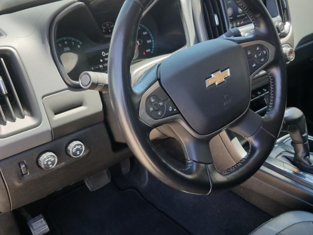 2019 Chevrolet Colorado Crew Cab 4x4, Pickup #LU2295 - photo 26