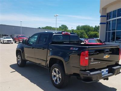2019 Chevrolet Colorado Crew Cab 4x4, Pickup #LU2295 - photo 6