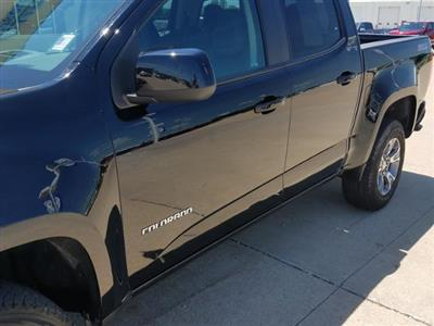 2019 Chevrolet Colorado Crew Cab 4x4, Pickup #LU2295 - photo 29