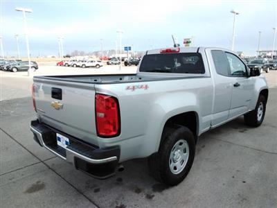 2019 Chevrolet Colorado Extended Cab 4x4, Pickup #LU2790 - photo 2