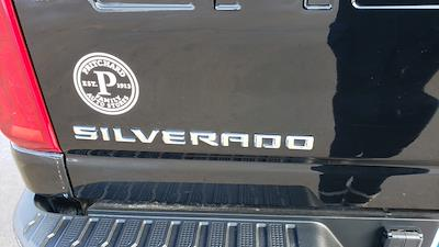 2020 Chevrolet Silverado 2500 Crew Cab 4x4, Pickup #LU2904 - photo 49