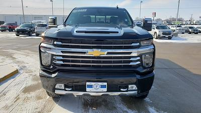 2020 Chevrolet Silverado 2500 Crew Cab 4x4, Pickup #LU2904 - photo 8