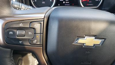 2020 Chevrolet Silverado 2500 Crew Cab 4x4, Pickup #LU2904 - photo 23