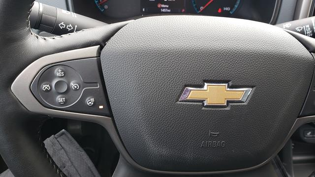 2021 Chevrolet Colorado Crew Cab 4x4, Pickup #LU3004 - photo 19