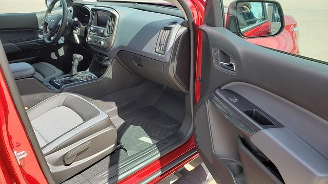 2021 Chevrolet Colorado Crew Cab 4x4, Pickup #LU3004 - photo 33