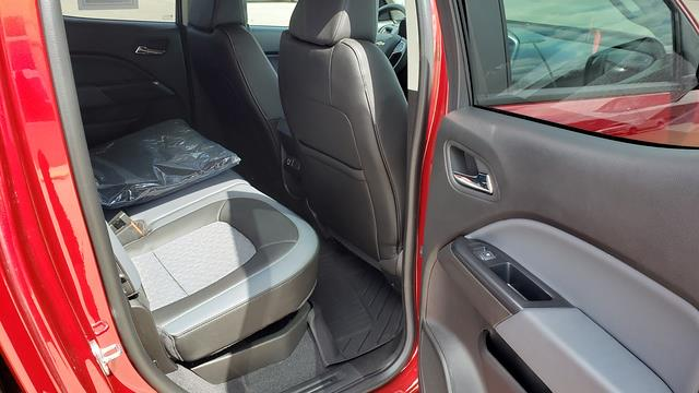 2021 Chevrolet Colorado Crew Cab 4x4, Pickup #LU3004 - photo 37