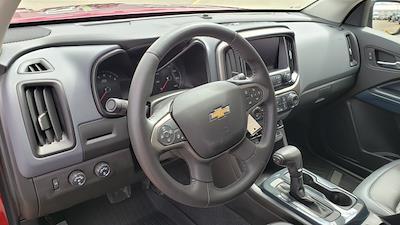 2021 Chevrolet Colorado Crew Cab 4x4, Pickup #LU3004 - photo 15
