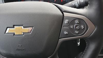 2021 Chevrolet Colorado Crew Cab 4x4, Pickup #LU3004 - photo 20