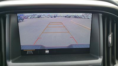 2021 Chevrolet Colorado Crew Cab 4x4, Pickup #LU3004 - photo 25