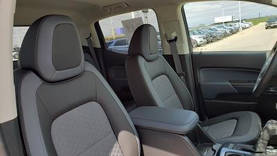 2021 Chevrolet Colorado Crew Cab 4x4, Pickup #LU3004 - photo 34