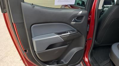 2021 Chevrolet Colorado Crew Cab 4x4, Pickup #LU3004 - photo 9