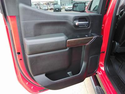 2019 Chevrolet Silverado 1500 Crew Cab 4x4, Pickup #LU3048 - photo 26