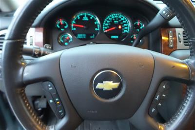 2010 Chevrolet Silverado 1500 Crew Cab 4x4, Pickup #T3049B - photo 12