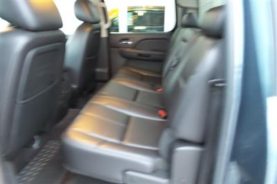 2010 Chevrolet Silverado 1500 Crew Cab 4x4, Pickup #T3049B - photo 16