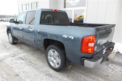 2010 Chevrolet Silverado 1500 Crew Cab 4x4, Pickup #T3049B - photo 6