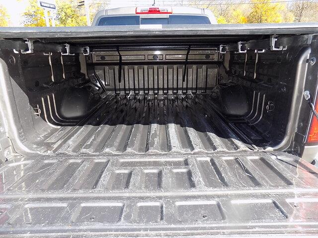 2016 Chevrolet Colorado Crew Cab 4x4, Pickup #U1318A - photo 5