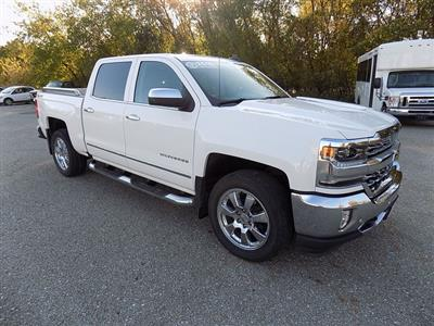 2016 Silverado 1500 Crew Cab 4x4, Pickup #U1481A - photo 1