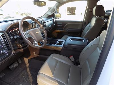 2016 Silverado 1500 Crew Cab 4x4, Pickup #U1481A - photo 11