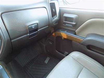 2016 Silverado 1500 Crew Cab 4x4, Pickup #U1481A - photo 12
