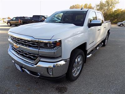2016 Silverado 1500 Crew Cab 4x4, Pickup #U1481A - photo 23