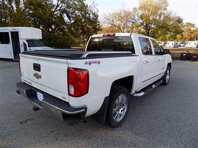 2016 Silverado 1500 Crew Cab 4x4, Pickup #U1481A - photo 2