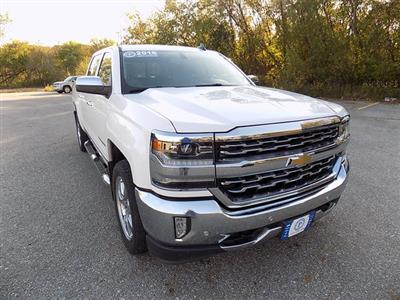 2016 Silverado 1500 Crew Cab 4x4, Pickup #U1481A - photo 8