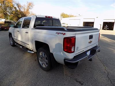 2016 Silverado 1500 Crew Cab 4x4, Pickup #U1481A - photo 9