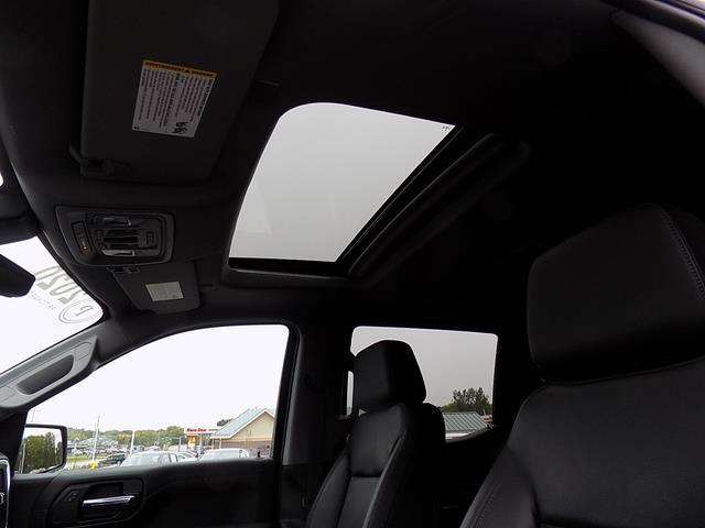 2020 Chevrolet Silverado 1500 Crew Cab 4x4, Pickup #U1741 - photo 11