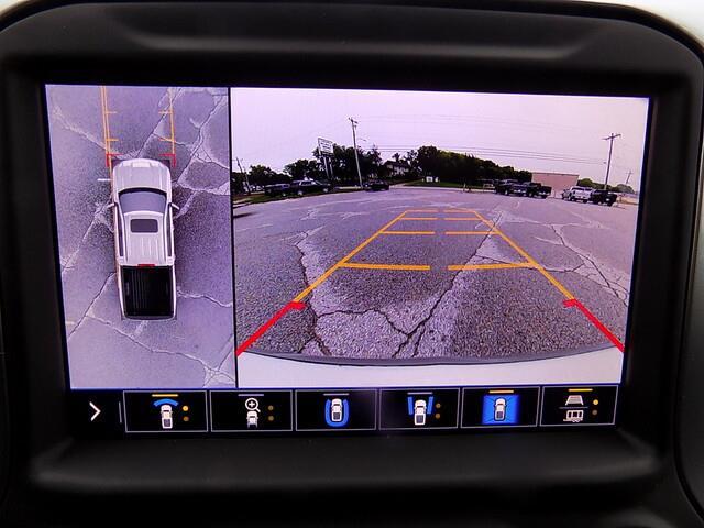2020 Chevrolet Silverado 1500 Crew Cab 4x4, Pickup #U1741 - photo 14