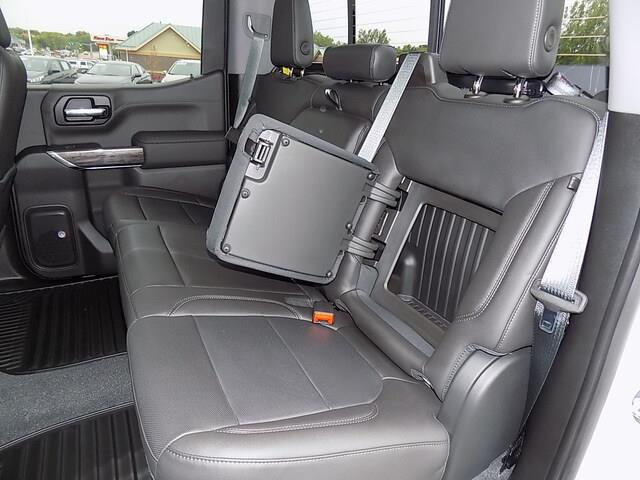 2020 Chevrolet Silverado 1500 Crew Cab 4x4, Pickup #U1741 - photo 26