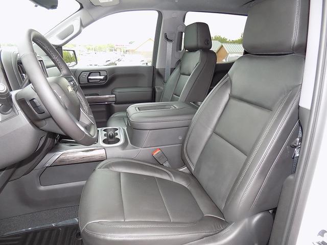2020 Chevrolet Silverado 1500 Crew Cab 4x4, Pickup #U1741 - photo 9