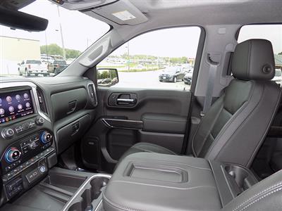 2020 Chevrolet Silverado 1500 Crew Cab 4x4, Pickup #U1741 - photo 10